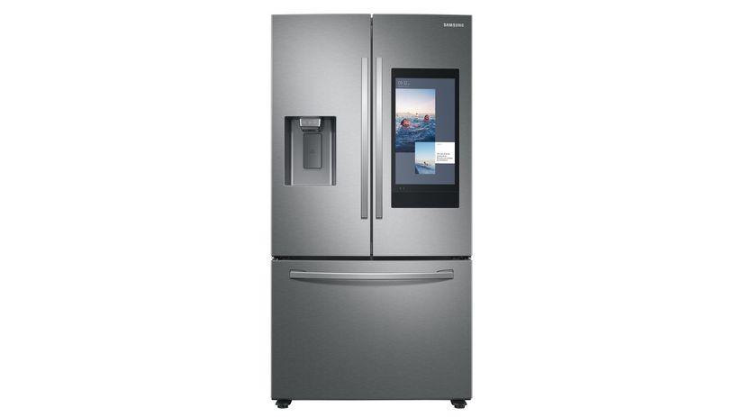 Samsung, Family Hub, chladnička
