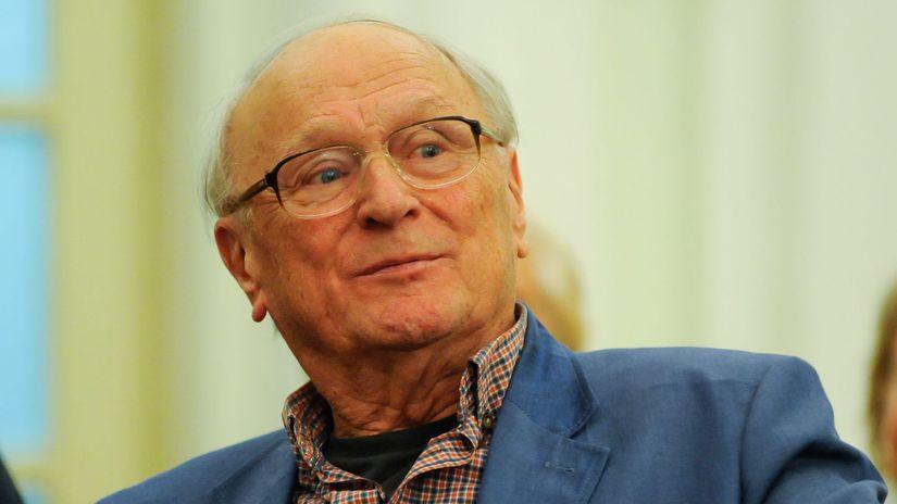Stanislav Szomolányi