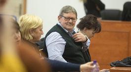 súd, kauza vraždy Jána Kuciaka a jeho snúbenice