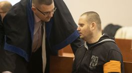súd, Pezinok, kauza vraždy Jána Kuciaka a jeho snúbenice