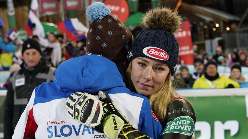 Austria Alpine Skiing World Cup