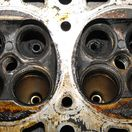 Motory - problémy