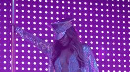 Speváčka a herečka Jennifer Lopez na zábere z filmu Zlatokopky.