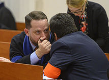 Mohli ovplyvniť odloženie rozsudku o Kuciakovej vražde záverečné reči?
