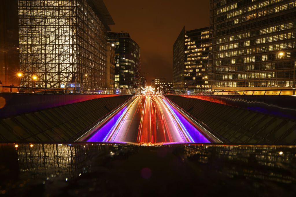 Belgicko, Brusel, doprava, autá, EÚ, Európska komisia, Európska únia,