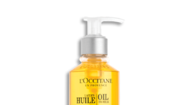 Cleansing Oil-to-Milk od L´Occitane