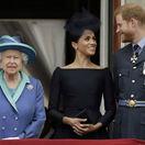 Je rozhodnuté! Harry a Meghan prišli o titul kráľovská výsosť aj o peniaze