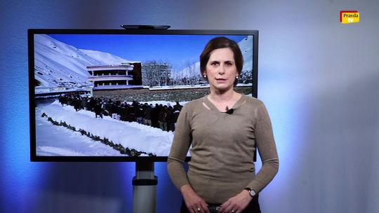 Na Slovensko prichádza studený front: Spraví koniec rannej inverzii?