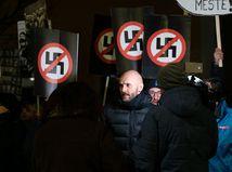Postavme sa nenávisti a extrémistom / PS/Spolu / ĽSNS /