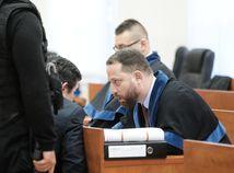 proces, Kuciak, Marek Para, marian Kočner