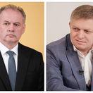Fico s Kiskom si skočili do vlasov pre migrantov a Kočnera