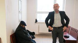 sud, vražda kuciak, Miroslav Kriak, Jozef Dučák