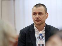 Na NAKA začali výsluch exsiskára Petra Tótha