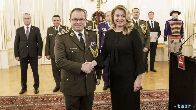 zuzsana čaputová, Josef Pokorný