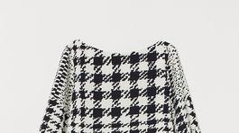 Dámske vzorované šaty Richard Allan pre H&M