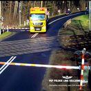 nehoda, poľsko