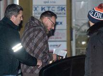 Pre Trnku chce polícia väzbu, prokurátor nariadil jeho prepustenie na slobodu