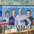 Erik Radačovský za svoje rasistické reči z minulosti odstupuje z kandidátky PS/Spolu