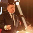 Voľby2020 Smer FICO konferencia programová BBX