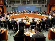 summit berlín konferencia líbya