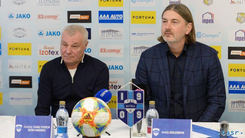 Andrej Kolesnik