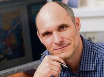 Jakub Prokeš, šéfredaktor