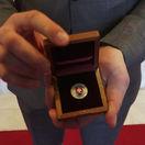 Andrej Danko, odznak, NRSR