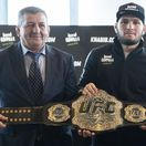 UFC Nurmagomedov