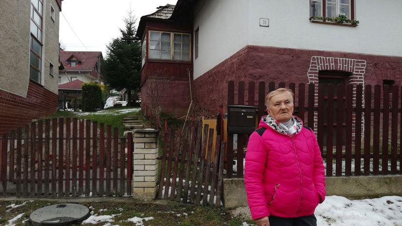 Anna Turjanová / Podhorie /