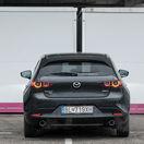 Test: Mazda 3 Skyactiv-X - motorová revolúcia! Nežná či krvavá?
