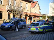 Muž v Rot am See zastrelil šesť ľudí vrátane svojich rodičov