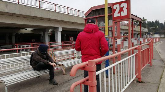 Prvý deň banskobystrickej župy bez autobusov