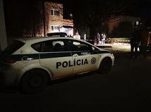 V Banskej Bystrici zastrelili muža, podozrivého zadržali
