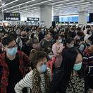 Vírus z Číny sa rýchlo šíri, na Slovensku sa prvé podozrenie naň nepotvrdilo