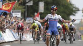 MS 2015 prvý titul Sagan