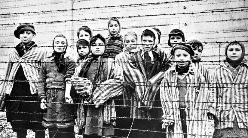 Auschwitz, koncentračný tábor