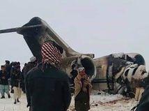 Taliban tvrdí, že zostrelil americké špionážne lietadlo