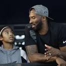 Kobe Bryant, dcéra