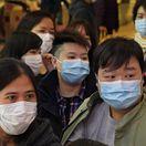 koronavírus / epidémia /
