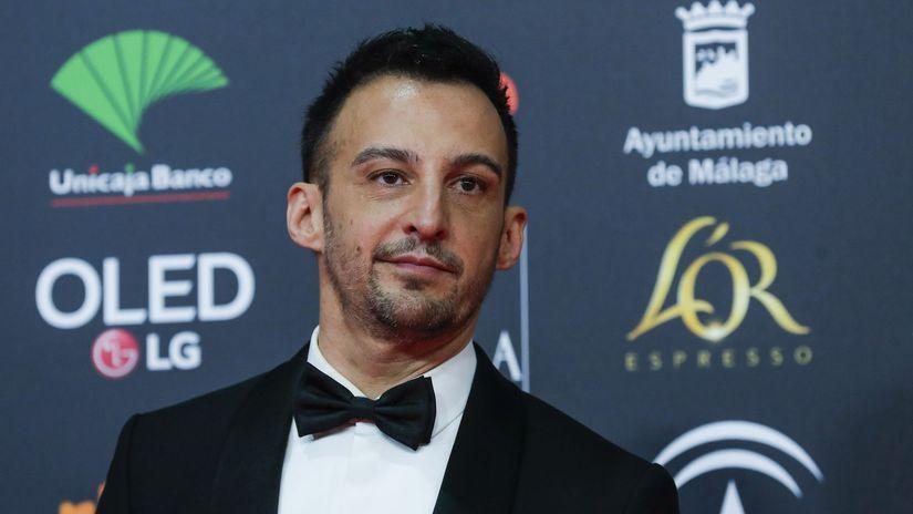 Spain Goya Awards