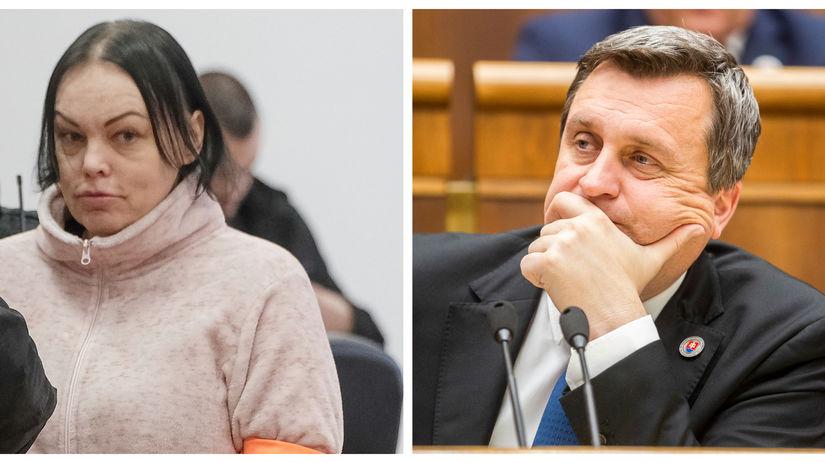 Danko / Zsuzsová