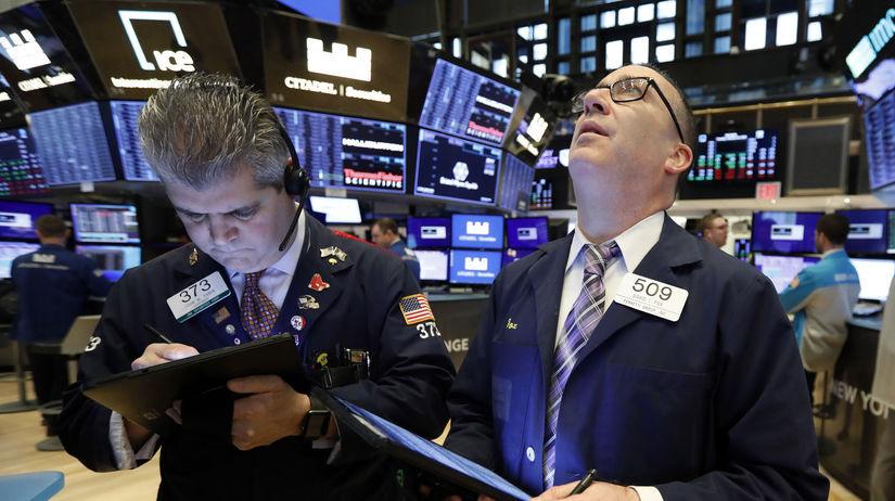 koronavírus, burzy, trhy