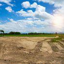 pôda, pozemok, príroda, stromy