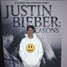Spevák Justin Bieber predstavil hudobný dokument Justin Bieber: Seasons.