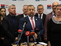 Harabinova Vlasť prišla o niekoľkých kandidátov na poslancov