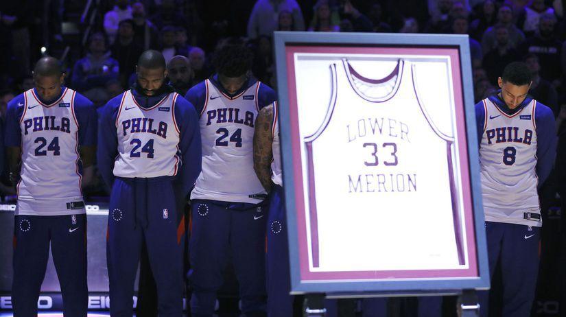 Kobe Bryant, Philadelphia, Golden State