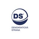 logo DS Demokratická strana
