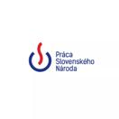 logo Práca slovenského národa