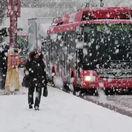sneh, Bratislava, počasie