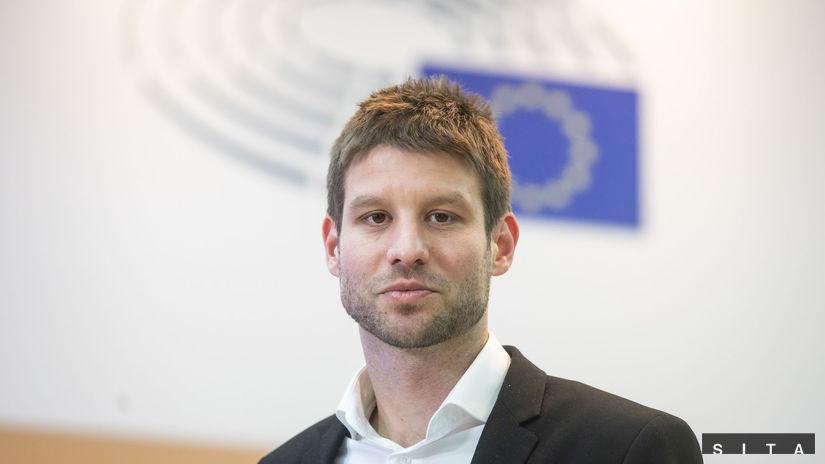 EÚ: Zasadnutie Európskeho parlamentu